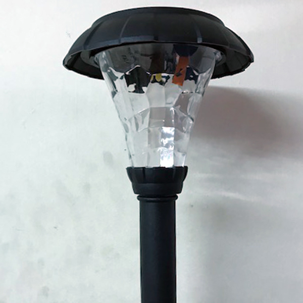 Additional Solar Lights